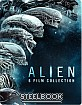 Alien: 6 Film Collection - Zavvi Exclusive Steelbook (UK Import) Blu-ray