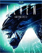 Alien Anthology (4-Disc Edition) (FR Import) Blu-ray