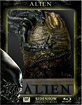 Alien Anthology - Limited Edition Egg Packaging (US Import) Blu-ray