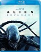 Alien: Covenant (ES Import) Blu-ray