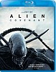 Alien: Covenant (Blu-ray + UV Copy) (FR Import) Blu-ray