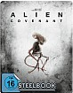 Alien: Covenant (Limited Steelbook Edition) Blu-ray