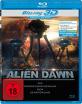 Alien Dawn (2012) 3D (Blu-ray 3D) Blu-ray