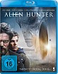 Alien Hunter (2016) Blu-ray