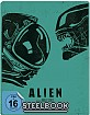 Alien (Limited Steelbook Edition) Blu-ray