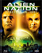 Alien Nation - Spacecop L.A. 1991 (Limited Mediabook Edition) (Cover A) (AT Import) Blu-ray