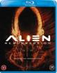 Alien: Genopstandelsen (DK Import) Blu-ray