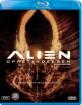 Alien: Oppstandelsen (NO Import) Blu-ray