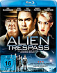 Alien Trespass (Neuauflage) Blu-ray