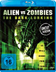 Alien vs. Zombies - The Dark Lurking (2. Neuauflage) Blu-ray