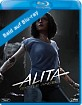 Alita: Battle Angel (2018) Blu-ray