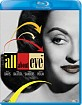 All About Eve (HK Import) Blu-ray