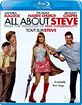 All About Steve / Tout sur Steve (Blu-ray + Digital Copy) (Region A - CA Import ohne dt. Ton) Blu-ray