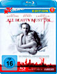 All Beauty Must Die (TV Movie Edition) Blu-ray