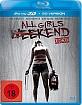 All Girls Weekend 3D (Blu-ray 3D) Blu-ray