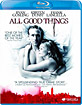 All Good Things (Region A - US Import ohne dt. Ton) Blu-ray