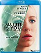 All I See Is You (2016) (CH Import) Blu-ray