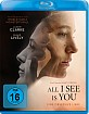 All I See Is You - Eine obsessive Liebe Blu-ray