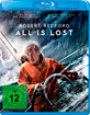 All Is Lost (2013) Blu-ray