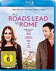 All Roads Lead to Rome (2015) Blu-ray