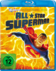 All Star Superman Blu-ray