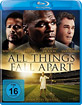 All Things Fall Apart Blu-ray