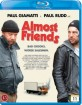 Almost Friends (DK Import ohne dt. Ton) Blu-ray