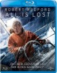 All Is Lost (2013) (CH Import) Blu-ray