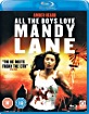 All the Boys love Mandy Lane (UK Import ohne dt. Ton) Blu-ray