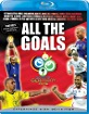 All the Goals from the 2006 World Cup in Germany (UK Import ohne dt. Ton) Blu-ray
