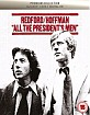 All The President´s Men - HMV Exclusive Premium Collection (Blu-ray + DVD + UV Copy) (UK Import) Blu-ray