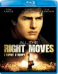 All the Right Moves (Region A - CA Import ohne dt. Ton) Blu-ray