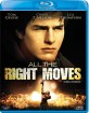 All the Right Moves (GR Import) Blu-ray