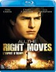 All the Right Moves (NL Import) Blu-ray