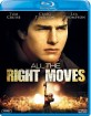 All the Right Moves (SE Import) Blu-ray