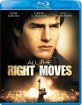 All the Right Moves (Region A - US Import ohne dt. Ton) Blu-ray