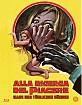 Alla ricerca del piacere - Haus der tödlichen Sünden (Italian Genre Cinema Collection) Blu-ray