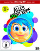 Alles steht Kopf 3D (Limited Edition) (Blu-ray 3D + Blu-ray + Bonus Blu-ray) Blu-ray