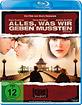 Alles, was wir geben mussten (CineProject) Blu-ray