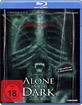 Alone in the Dark - Director's Cut Blu-ray