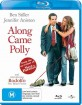 Along Came Polly (AU Import) Blu-ray