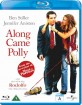 Along Came Polly (FI Import) Blu-ray