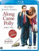 Along Came Polly (NL Import) Blu-ray