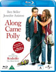 Along came Polly (SE Import) Blu-ray