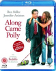 Along Came Polly (UK Import) Blu-ray