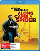 Along Came a Spider (AU Import) Blu-ray