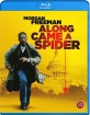 Along Came a Spider (DK Import) Blu-ray