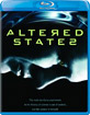 Altered States (US Import ohne dt. Ton) Blu-ray