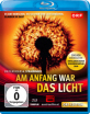 Am Anfang war das Licht (AT Import) Blu-ray