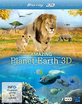 Amazing Planet Earth 3D (3-Disc-Set) (Blu-ray 3D) Blu-ray